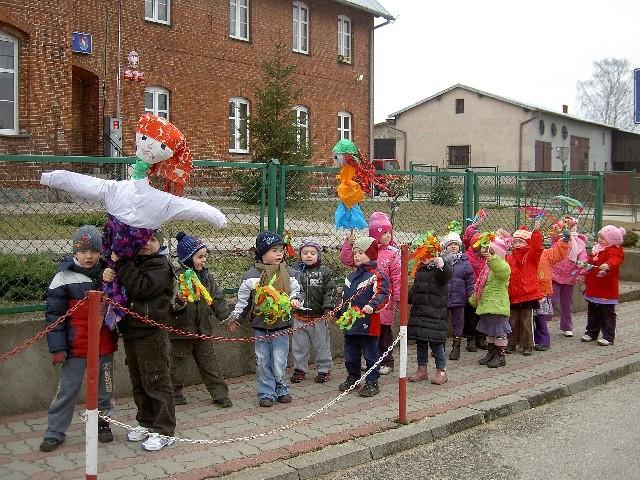 Przyjazne przedszkole