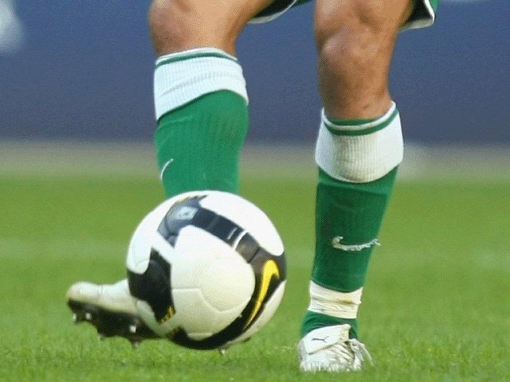 Porażka piłkarzy