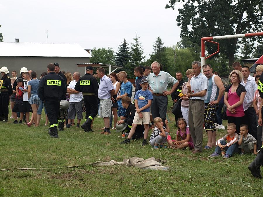 OSP Hartowiec najlepsza w gminie