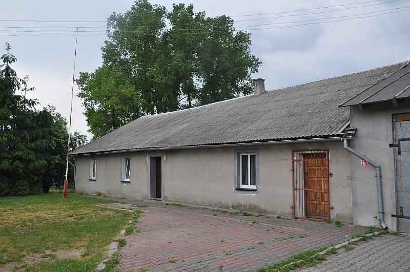 Sołectwo Koszelewy