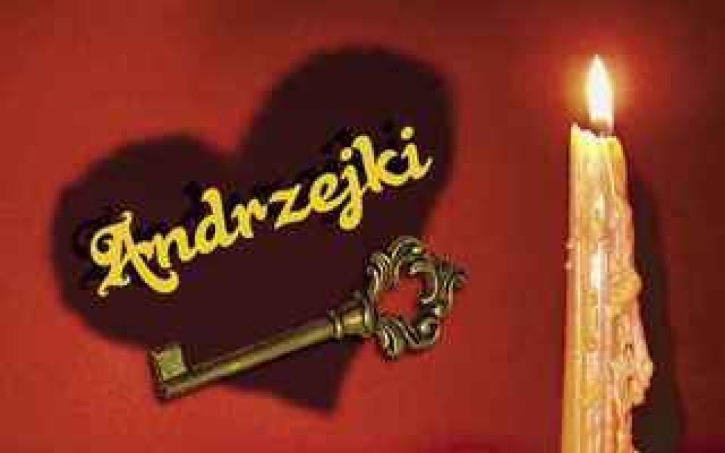 Rumian: Impreza Andrzejkowa
