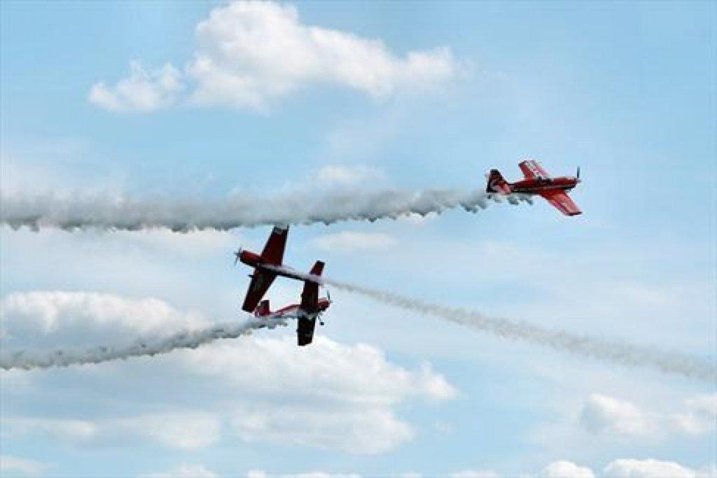 Plebiscyt 'Lotnicze Orły 2011'