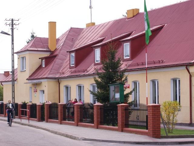 Niepubliczne Gimnazjum w Hartowcu