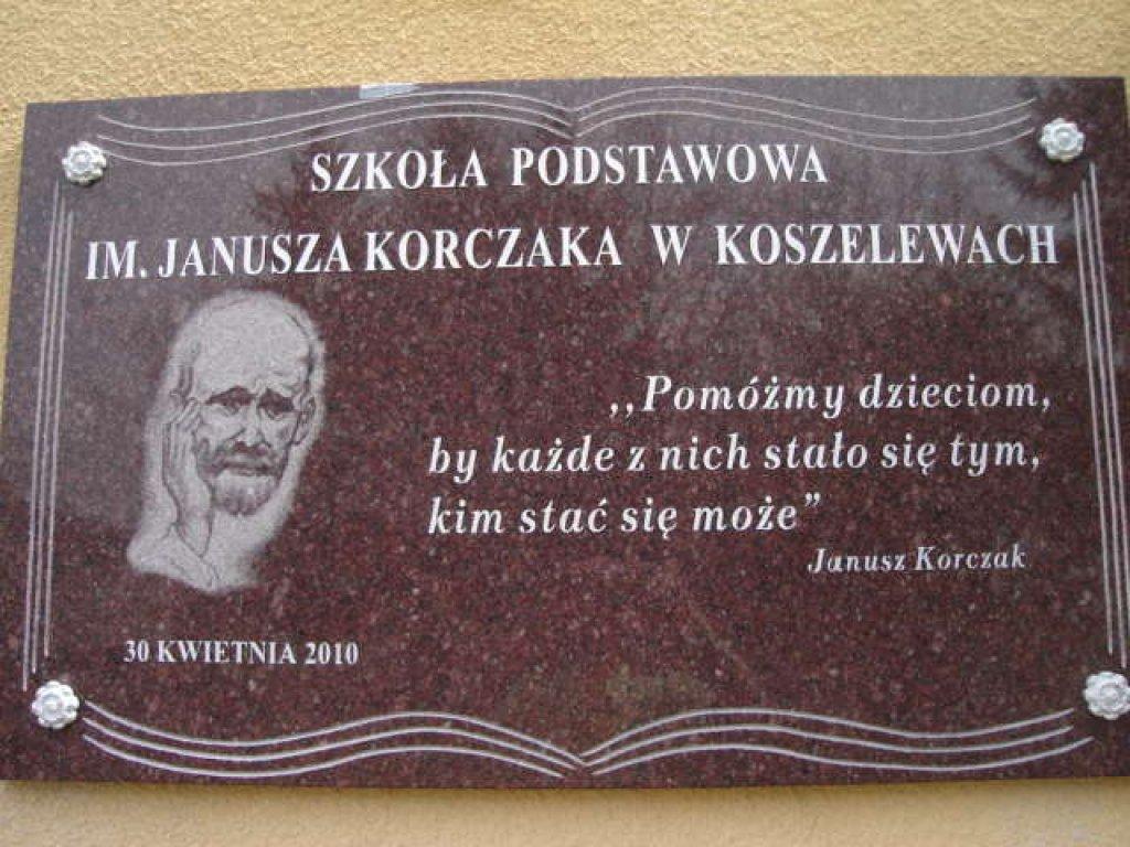 Szkoła Podstawowa w Koszelewach