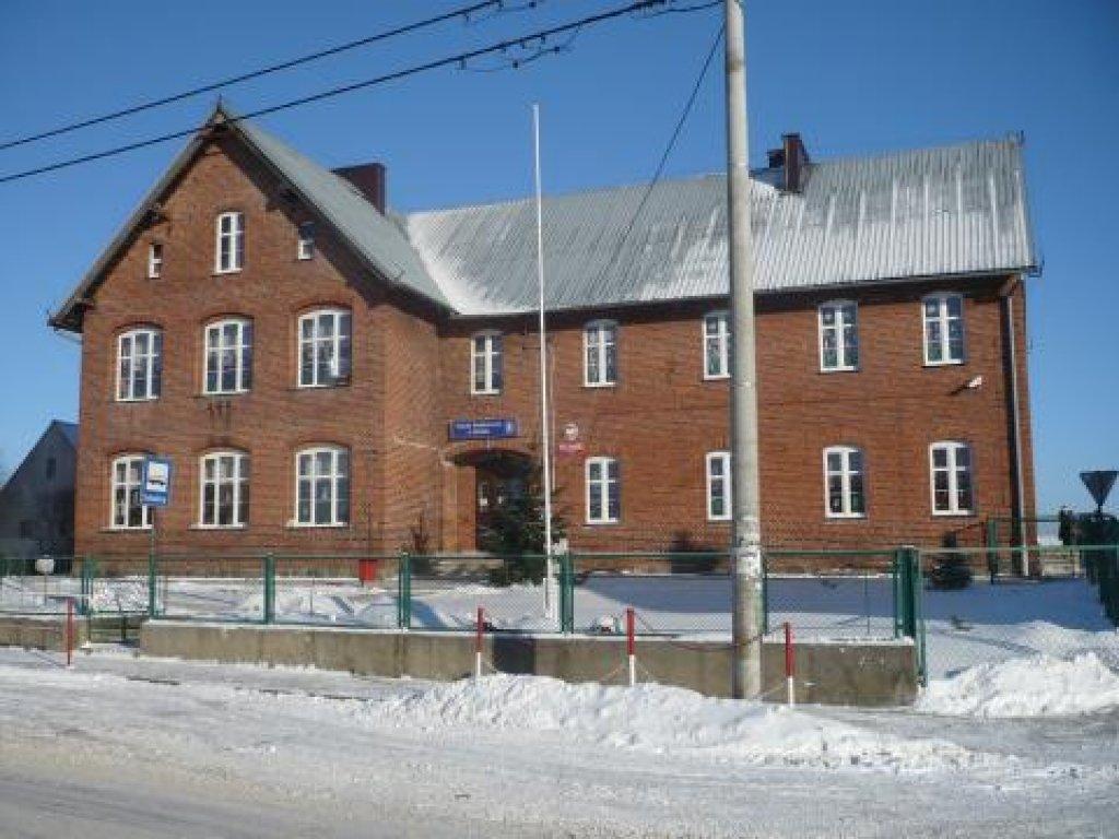Szkoła Podstawowa w Rybnie