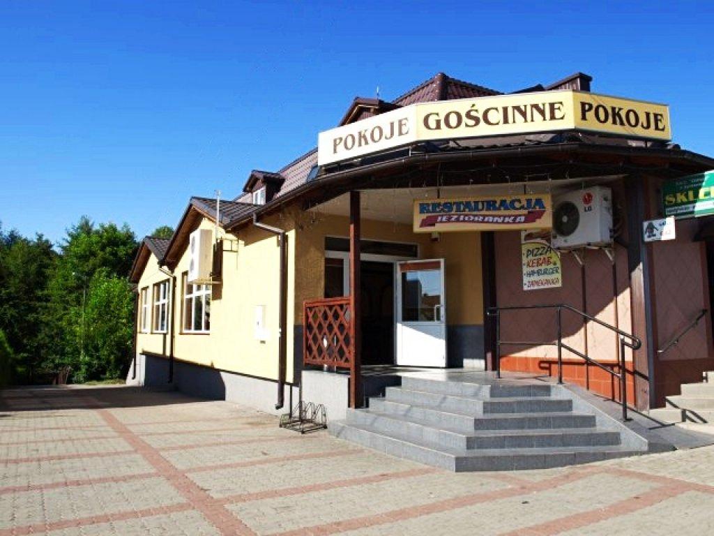 Restauracja 'Jezioranka'