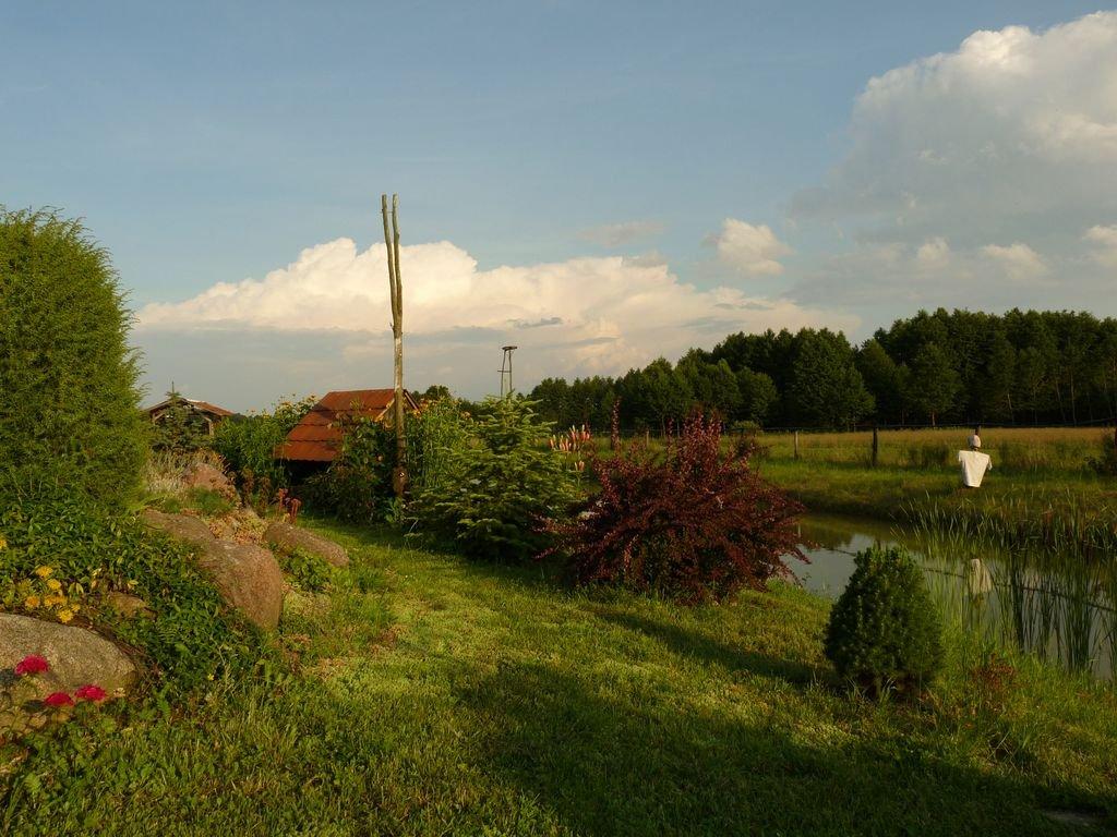 Gospodarstwo agroturystyczne 'u Małgosi'
