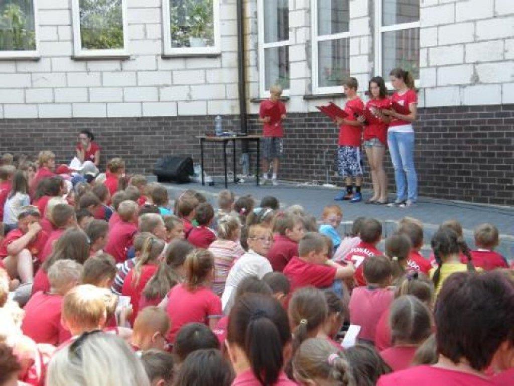 Dzień Szkoły bez Przemocy