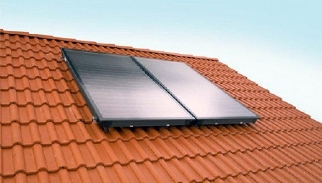Dofinansowanie na kolektory słoneczne