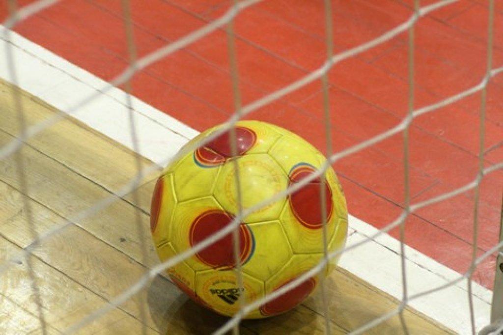 III Samorządowy Turniej Halowej Piłki Nożnej o Puchar Wójta Gminy Rybno