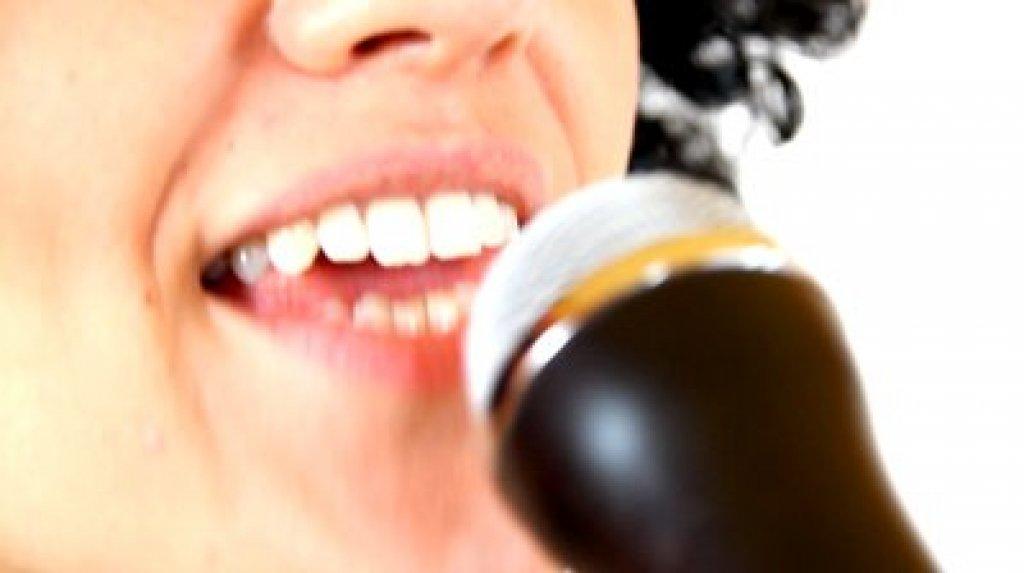 'Śpiewać każdy może' - konkurs piosenki dla dorosłych