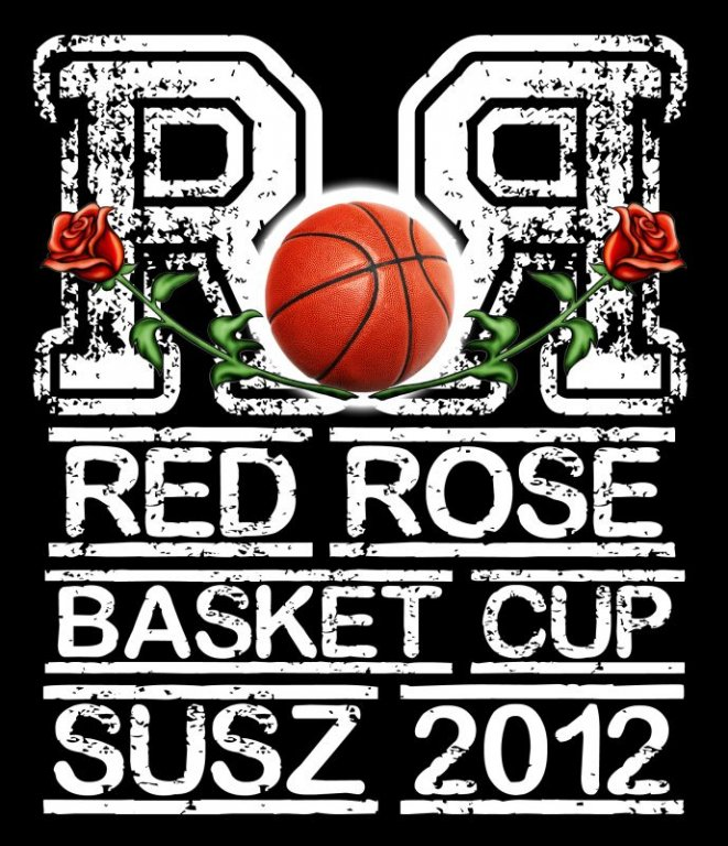 Red Rose Basket Cup 2012