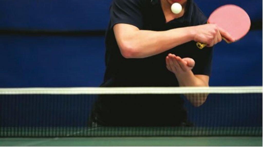 Eliminacje rejonowe Mistrzostw Województwa w tenisie stołowym