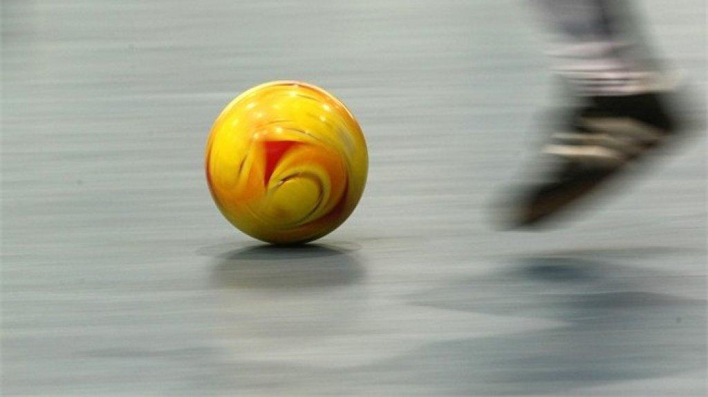 Finał Mistrzostw Województwa WMZ LZS w halowej piłce nożnej