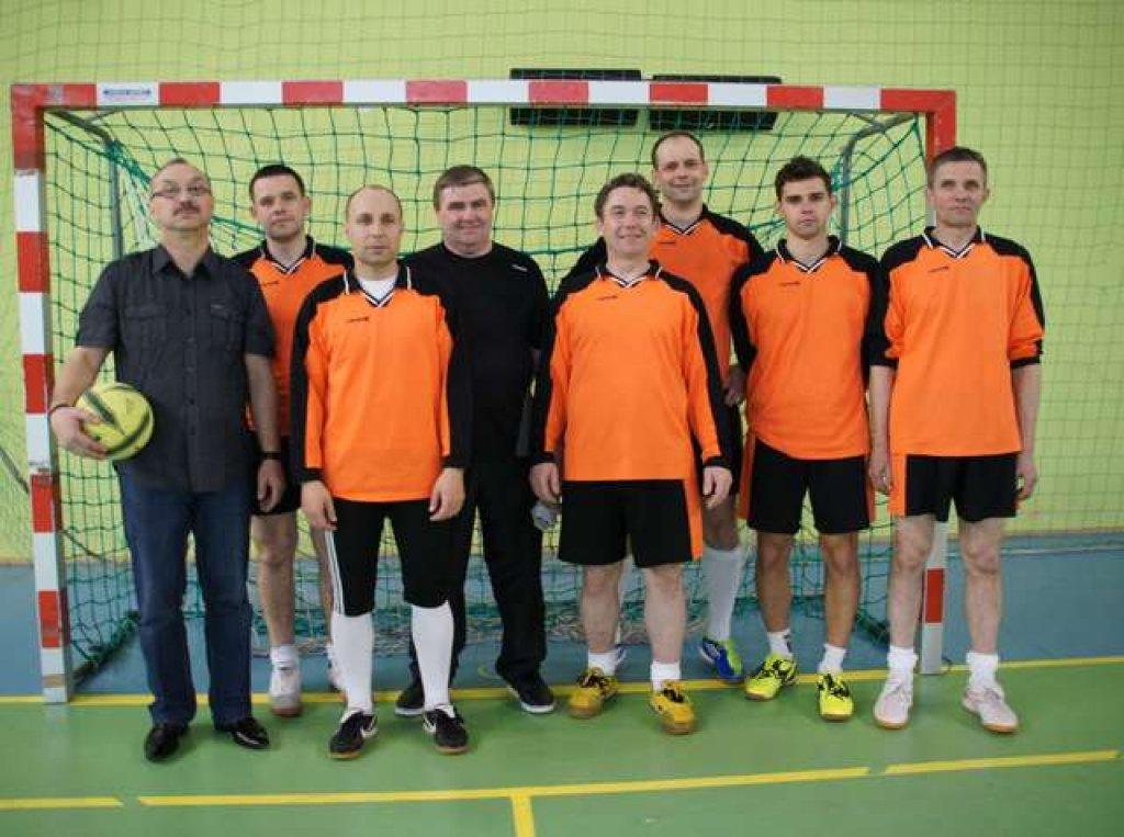Kolejne zwycięstwo w rywalizacji drużyn samorządowych