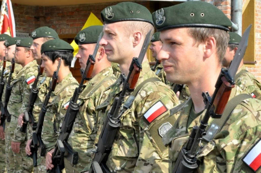 Obwieszczenie o kwalifikacji wojskowej w 2012 r.