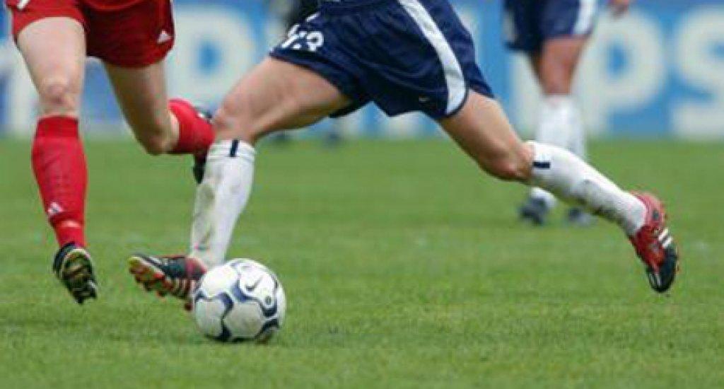 Turniej piłki nożnej o puchar Wójta Gminy Rybno - eliminacje