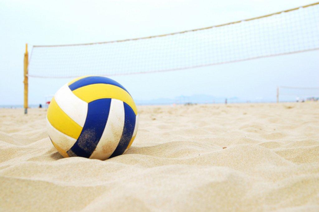 Wyniki turnieju siatkówki plażowej