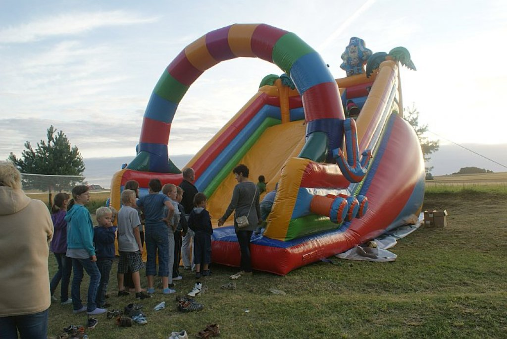 Festyn rodzinny w Jeglii