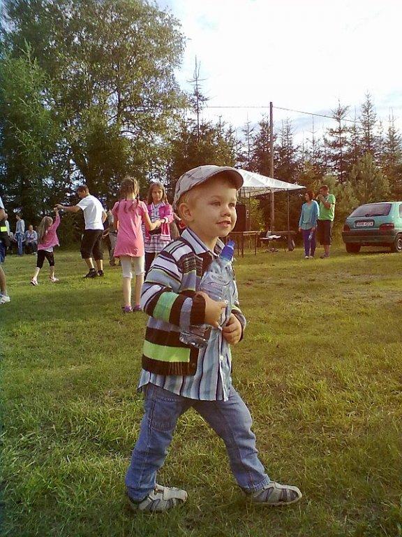 Festyn w Grądach
