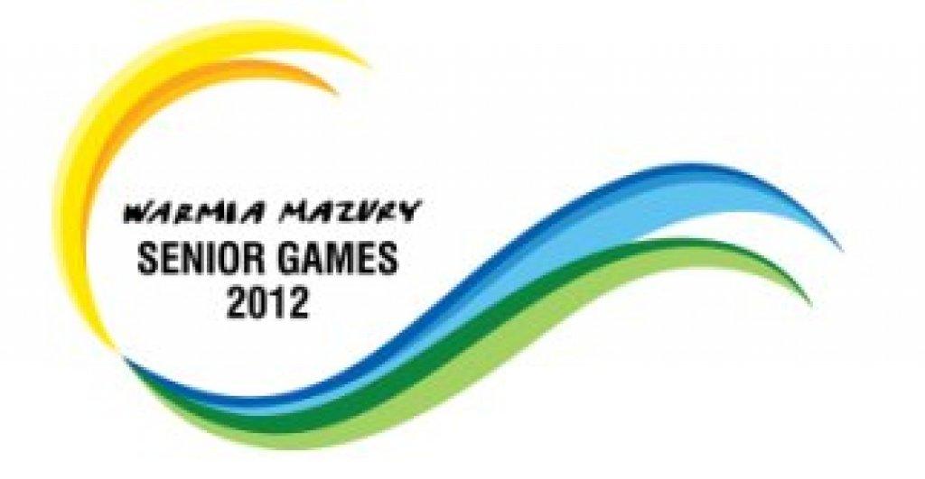 Zawody Sportowe Warmia Mazury Senior Games 2012