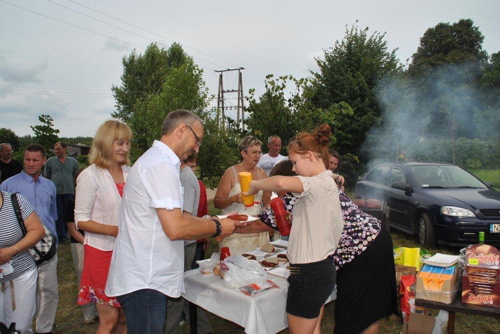Festyn w Kopaniarzach