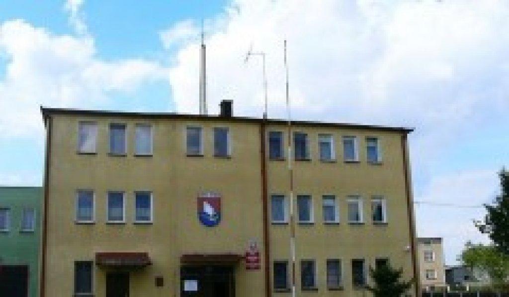 2 listopada 2012 Urząd Gminy Rybno będzie nieczynny