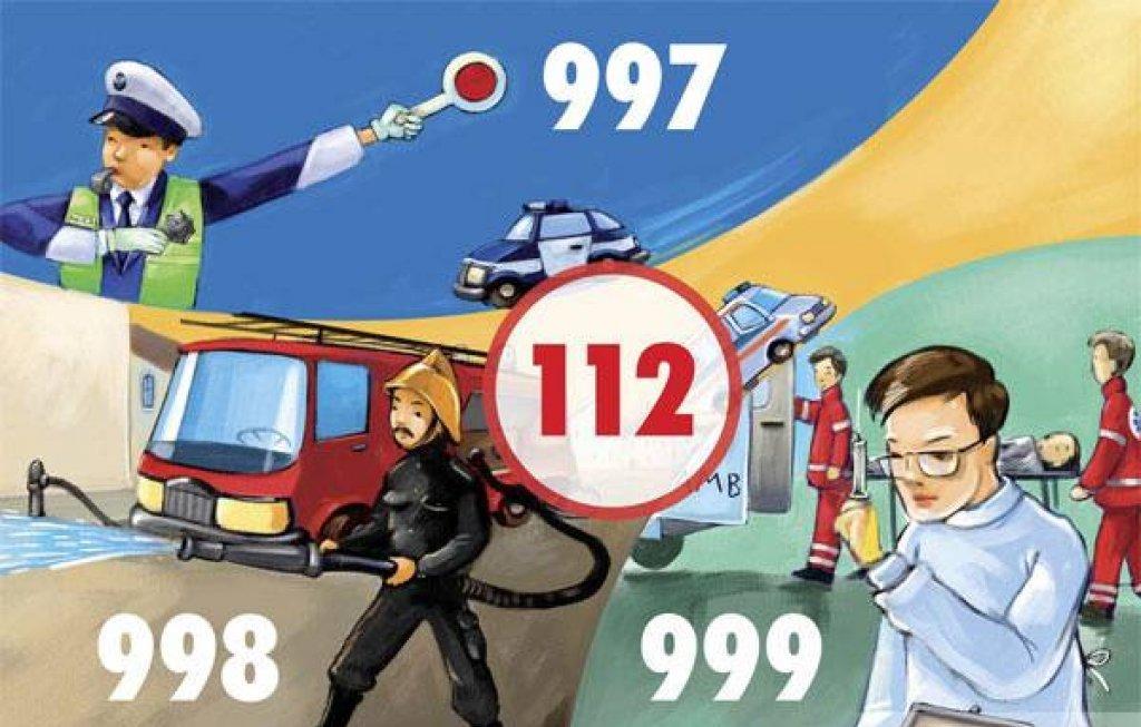 Czy znasz numery alarmowe w Polsce?