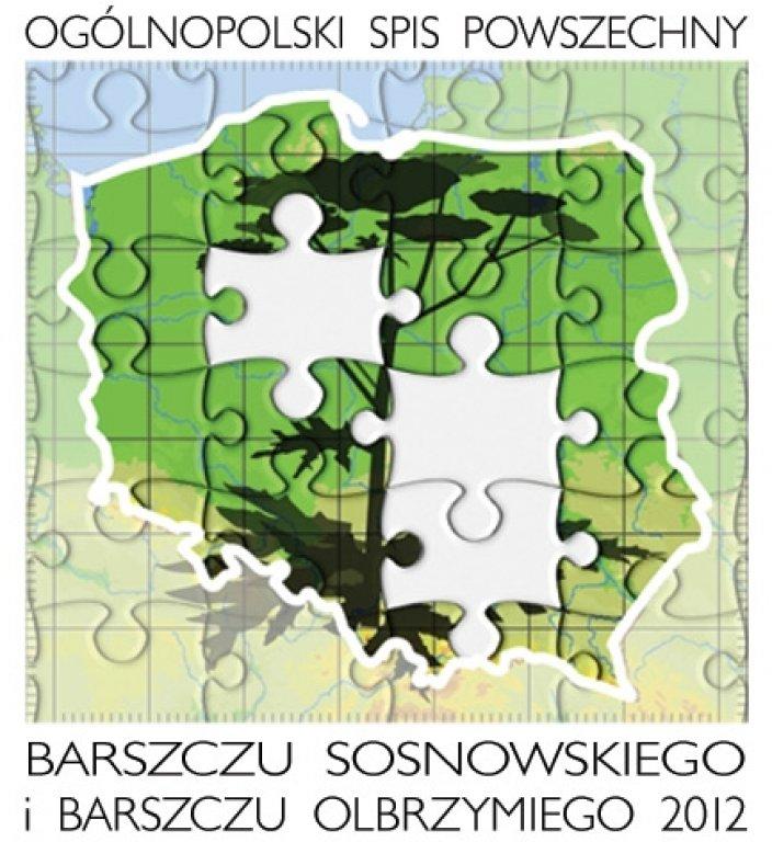 Spis Powszechny Barszczu Sosnowskiego i Barszczu Olbrzymiego - RAPORT