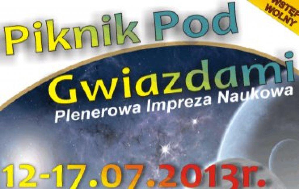 Piknik pod Gwiazdami