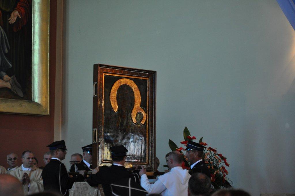 Peregrynacja Obrazu Matki Boskiej Częstochowskiej