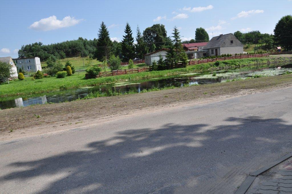 Nasze wsie pięknieją
