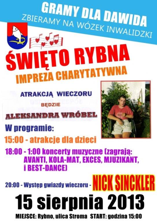 Święto Rybna 2013