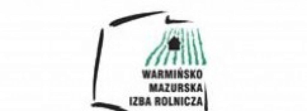 Komunikat Warmińsko-Mazurskiej Izby Rolniczej