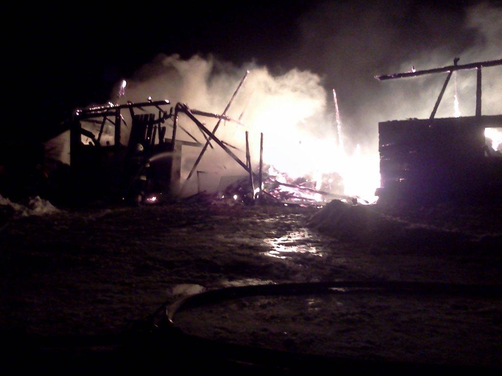 Apel o pomoc dla poszkodowanego w pożarze