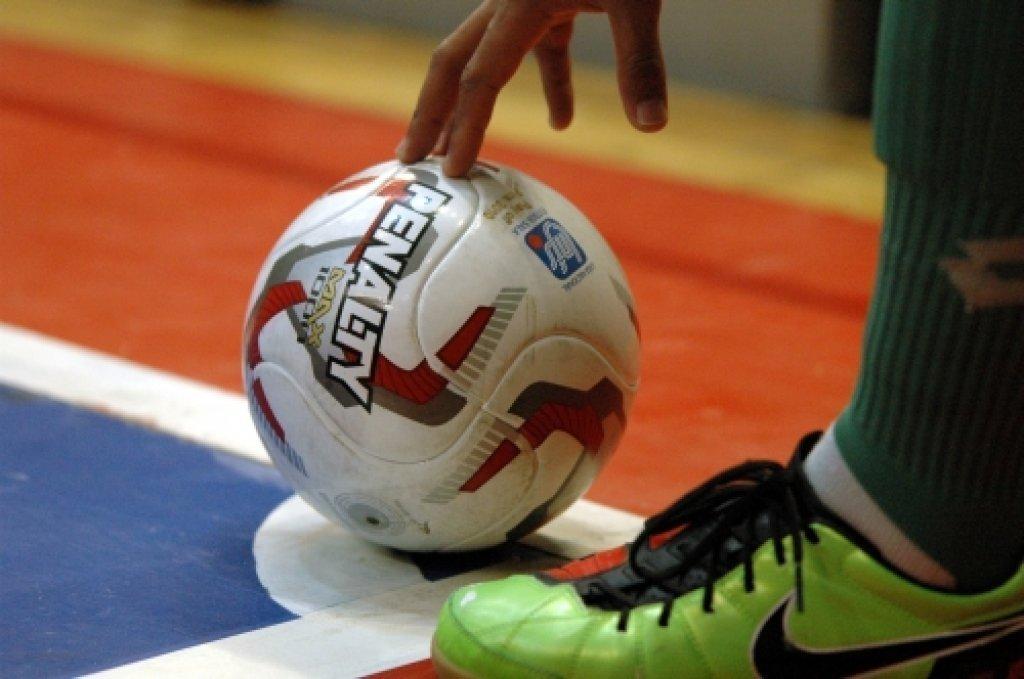 Liga piłki halowej - terminarz