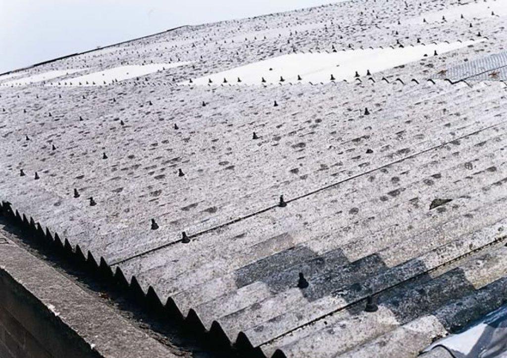 Dofinansowanie usuwania azbestu  ze środków WFOŚiGW w Olsztynie