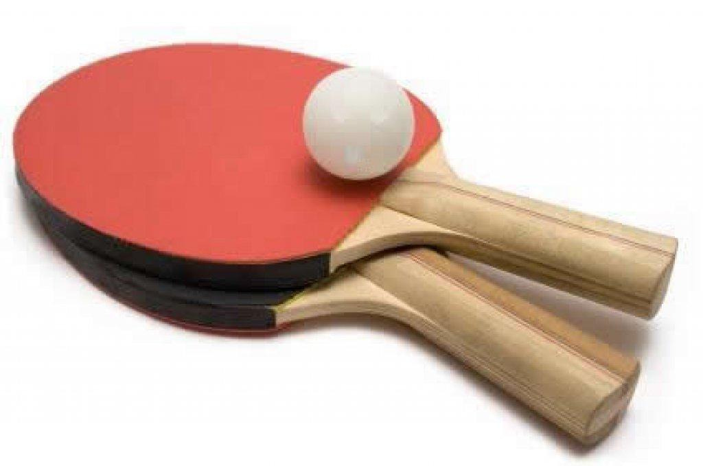 Wojewódzki Turniej LZS w tenisie stołowym