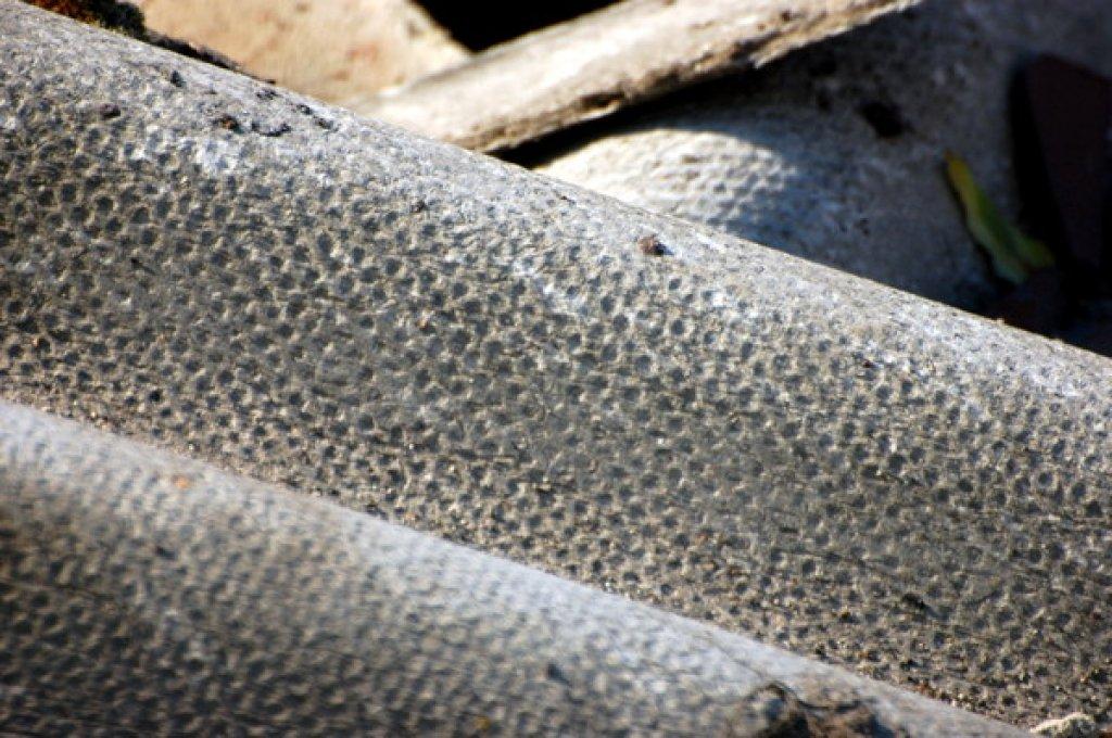 Usuniemy 32 tony azbestu