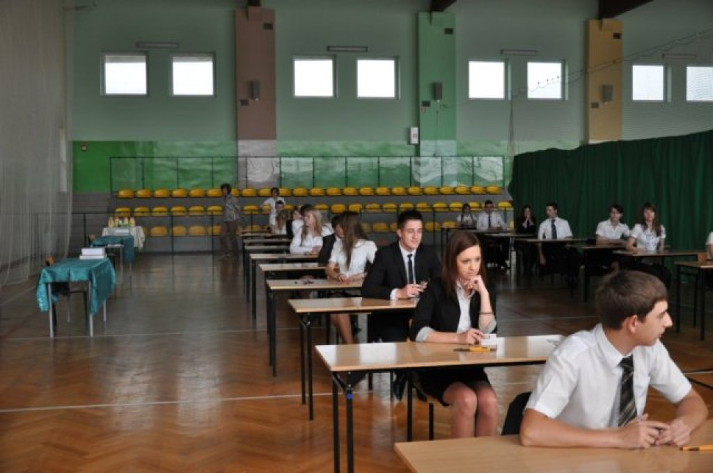 Rozpoczęły się egzaminy maturalne