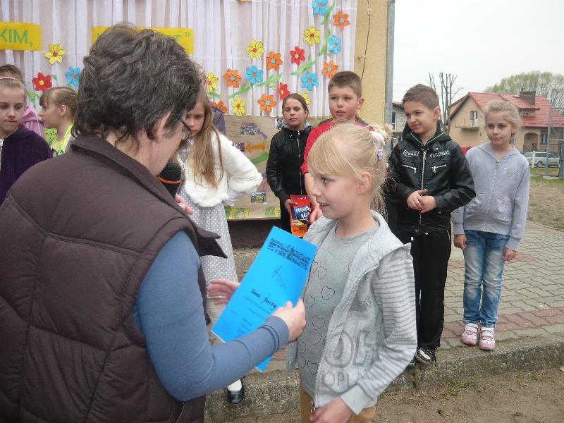 Festyn w Koszelewach