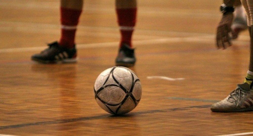 Terminarz Ligi Halowej Piłki Nożnej (16.02.2014)