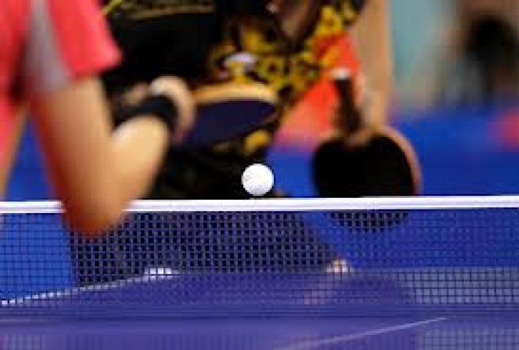 Turniej tenisa stołowego o Puchar TVP Olsztyn