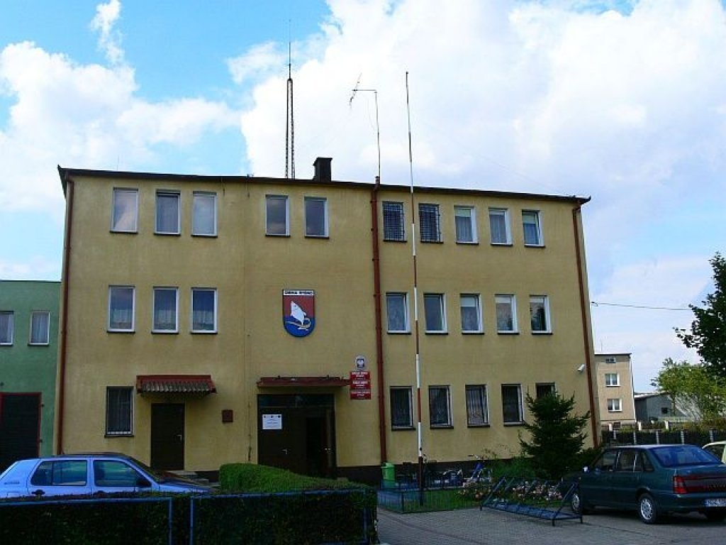 Godziny pracy Urzędu Gminy Rybno w dniu 18.04.2014