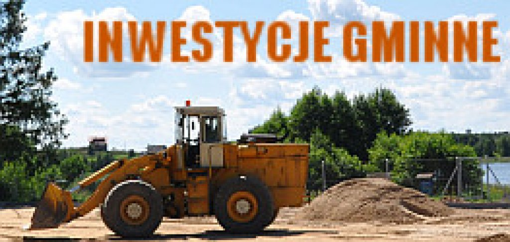 Budowa dróg osiedlowych w Tuczkach i Szczuplinach