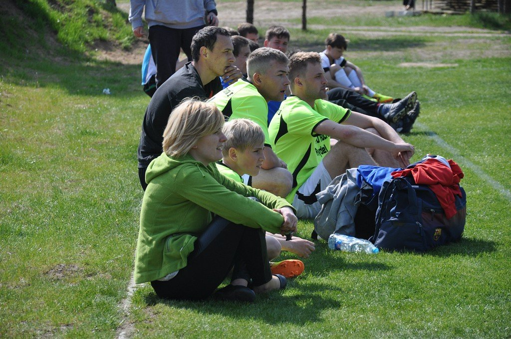 Turniej Piłki Nożnej z okazji 10-lecia w UE