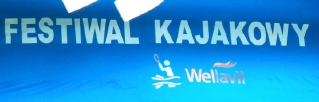 Festiwal Kajakowy Wellavil 2014