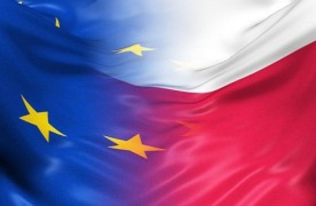 10 lat Gminy Rybno w UE