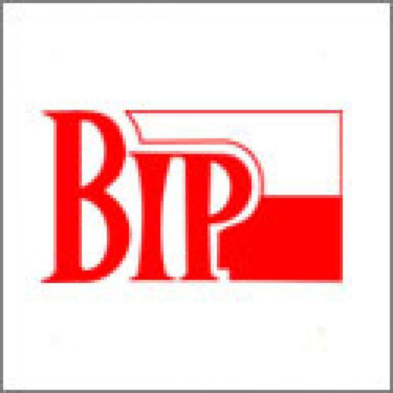 Przerwa w działaniu BIP