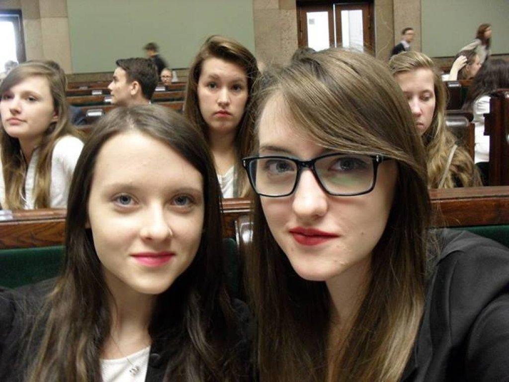XX Sesja Sejmu Dzieci i Młodzieży